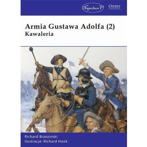 Armia Gustawa Adolfa (2) Kawaleria, Napoleon V