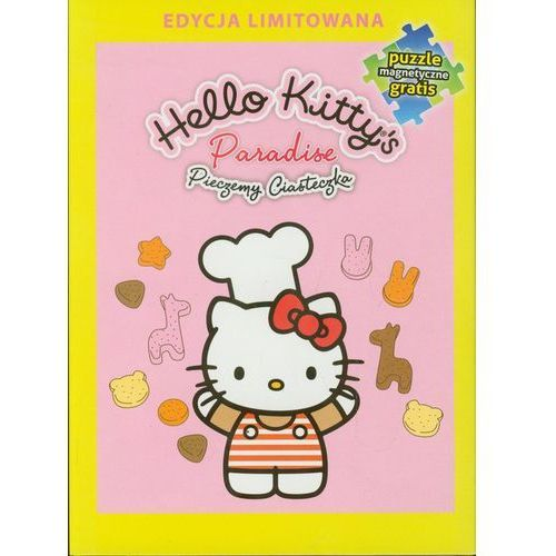 Hello Kitty's Paradise (5900058129010)