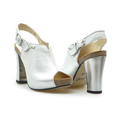 Sandał 4290/101 srebro marki Libero