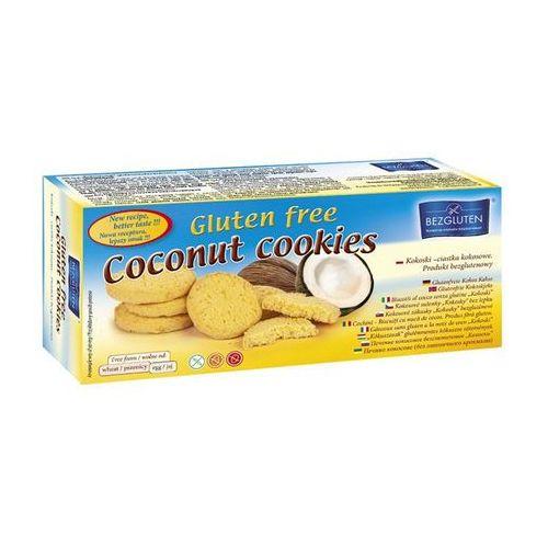 """Ciastka kokosowe """"Kokoski"""" bezglutenowe 130g (5906720570852)"""