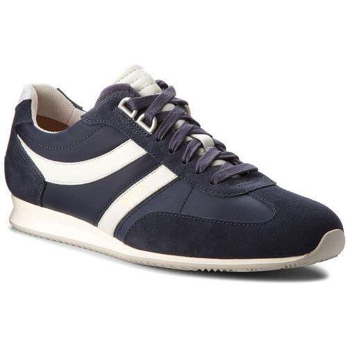 Sneakersy BOSS - Orland 50383637 10206553 01 Dark Blue 401, 40-46