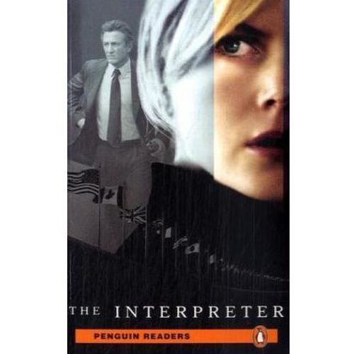 """The Interpreter"""