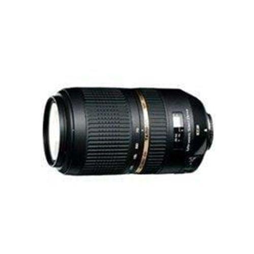 Obiektyw Tamron 70-300 f/4-5.6 Di VC USD (Nikon) + Velbon Monopod UP-400 (4960371005546)