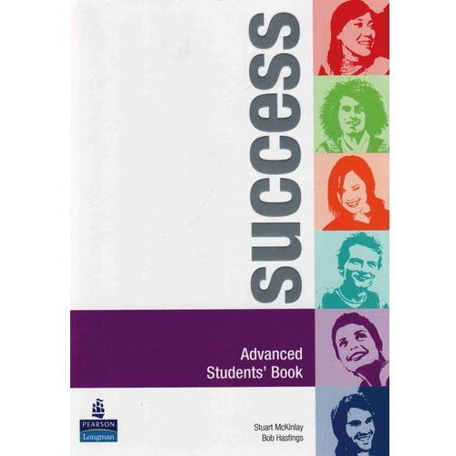 Matura Success Advanced Student's Book CD Gratis LONGMAN (160 str.)