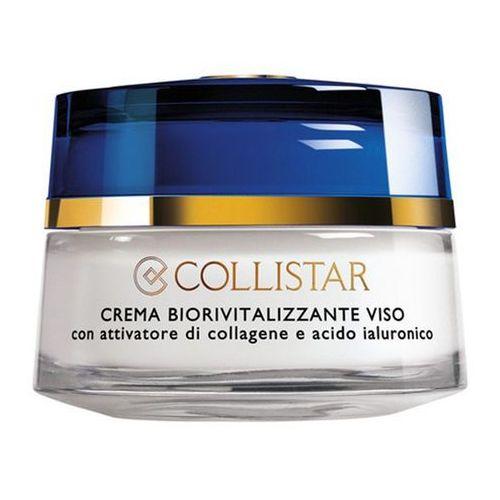 Collistar Crema biorivitalizzante viso biorewitalizujący krem do twarzy do skóry suchej 50ml (8015150240895)