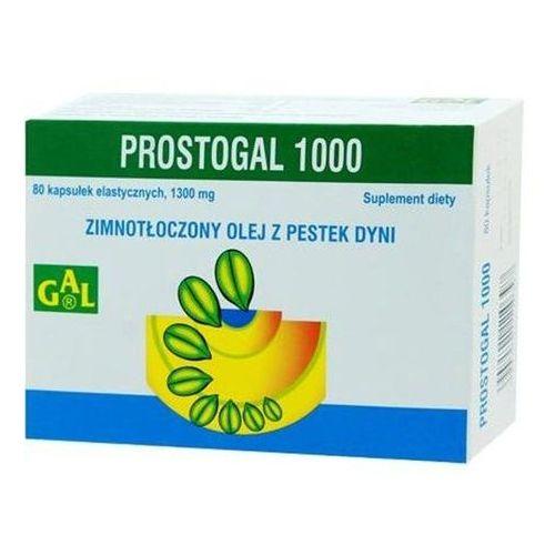 Prostogal 1000 kaps.elast. - 80 kaps. (5907501110397)