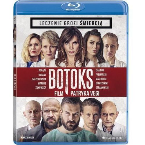Kino świat Botoks