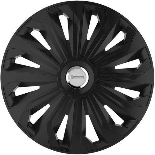 Kołpaki  92008, r13, 4 szt., kolor: czarny (matowy) marki Michelin