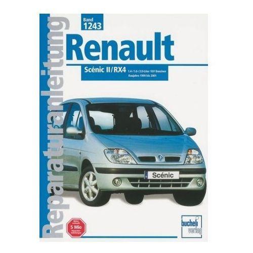 Renault Scenic II/RX4 (9783716819975)