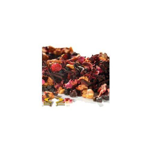 Herbata owocowa Czerwony Smok 50g, 494