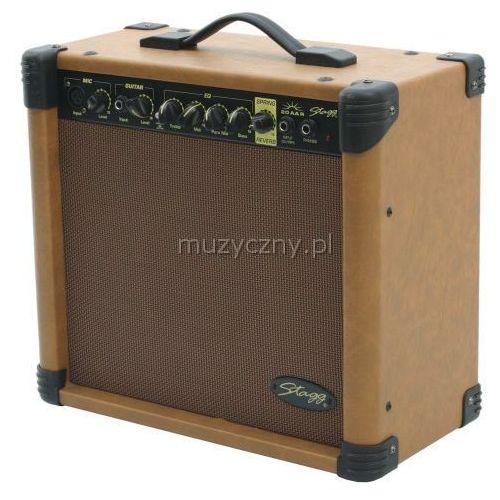 Stagg AA20R wzmacniacz gitarowy