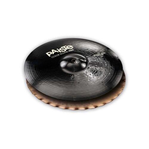 Paiste Talerz HiHat Seria 900 Color Sound Black 15″ Heavy