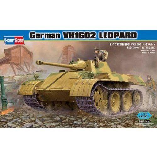 HOBBY BOSS German VK1602 Leopard, MHB-82460 (159051)