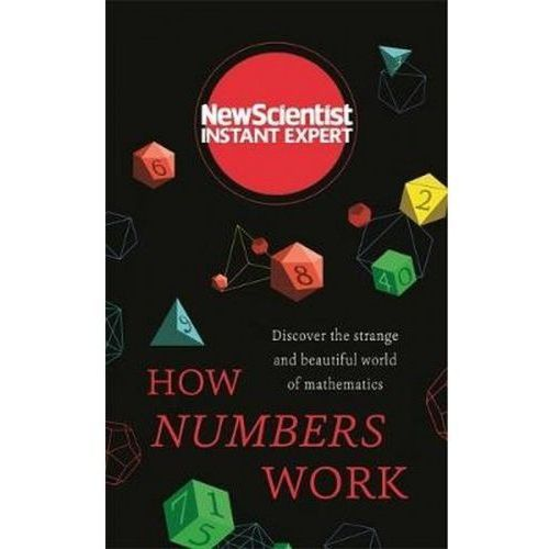How Numbers Work (9781473629745)