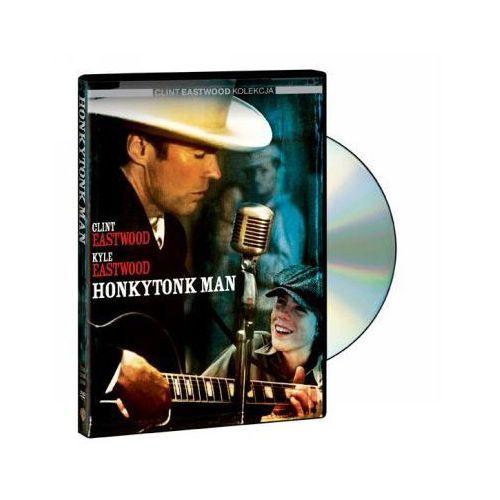 Honkytonk man (płyta dvd) marki Clint eastwood