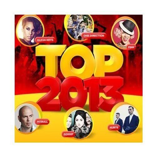 Bmg sony music Top 2013