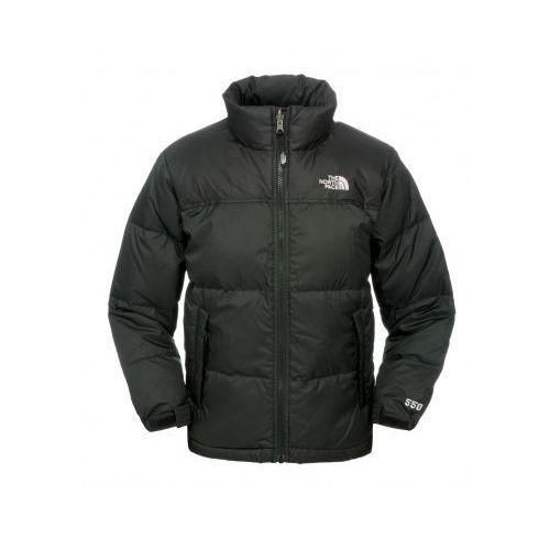 Chłopięca Kurtka The North Face Nuptse Jacket - produkt z kategorii- kurtki dla dzieci
