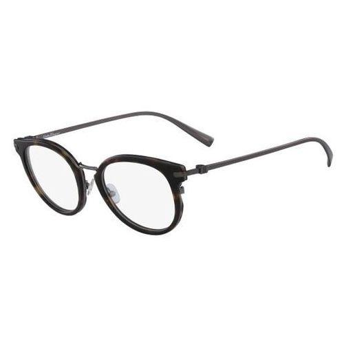 Okulary korekcyjne sf 2782 273 marki Salvatore ferragamo