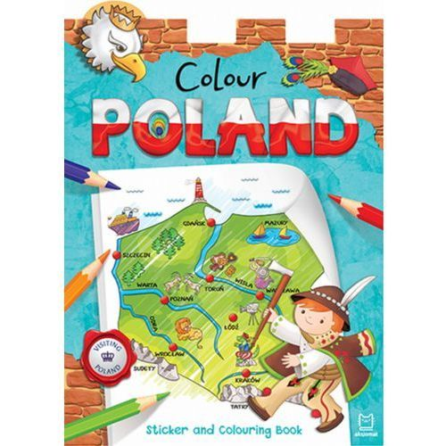 Colour Poland, AKSJOMAT