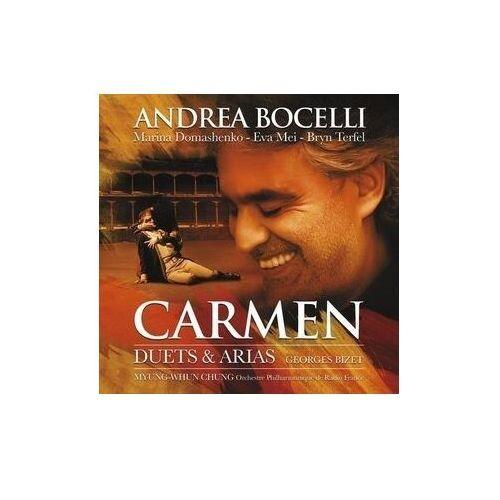 Universal music Bizet: carmen duets & arias