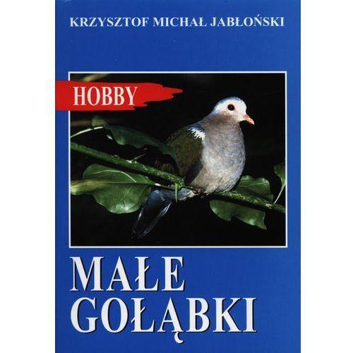 Małe gołąbki - Krzysztof Jabłoński, Egros