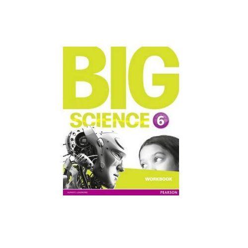 Big Science 6. Ćwiczenia (88 str.)
