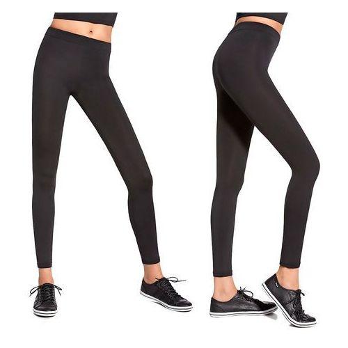cfe55c8a207e69 Bas black Damskie sportowe legginsy forcefit 90, l (8596084038388) 59,90 zł Sportowe  legginsy BAS BLACK Forcefit 90 to wygodne damskie legginsy wytworzone z ...