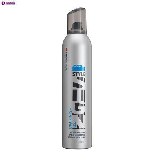 GOLDWELL PROMOCJA Styling Volume Big Finish Spray Zwiększający Objętość 500ml (4021609278450)