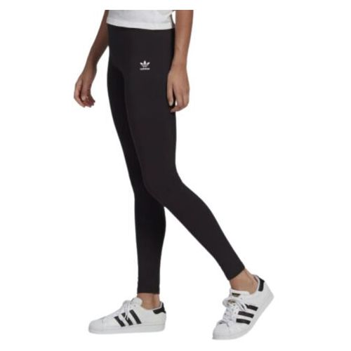 adidas Legginsy Essentials GN8271 Czarny Tight Fit, kolor czarny