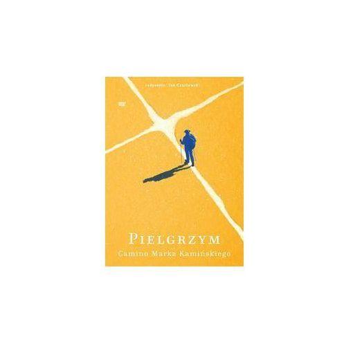 Pielgrzym (DVD) - Jan Czarlewski, 87263402198DV (7766371)