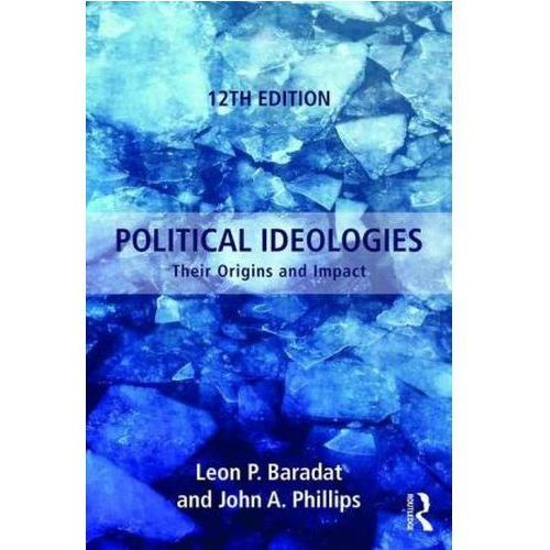 Political Ideologies (9781138650053)