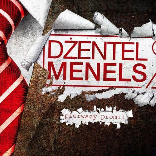 Universal music Pierwszy promil (cd) - dżentelmenels
