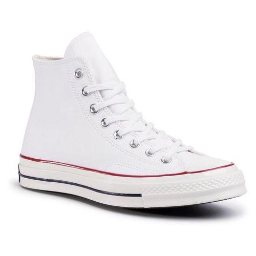 Trampki - ctas 70 hi 162056c white/garnet/egret marki Converse