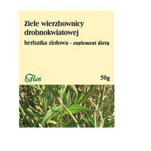 Flos Wierzbownica ziele 50g (5906365702304)