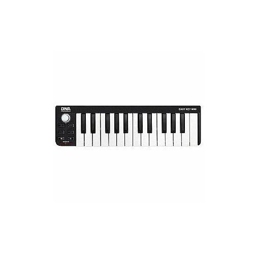 DNA EASY KEY MINI - klawiatura sterująca MIDI USB, 5907780143499