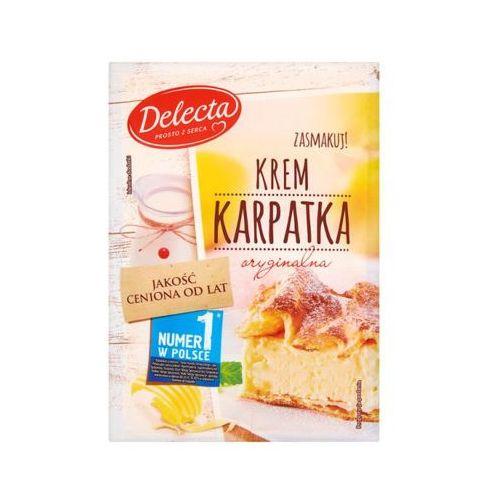 DELECTA 250g Krem Karpatka