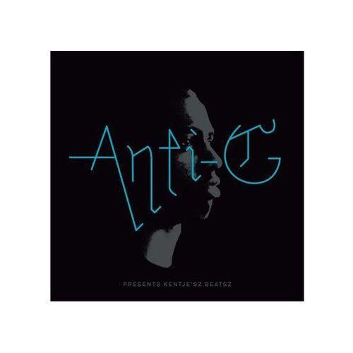 Anti-g presents kentje sz beatsz - anti-g (płyta cd) marki Beatplanet music