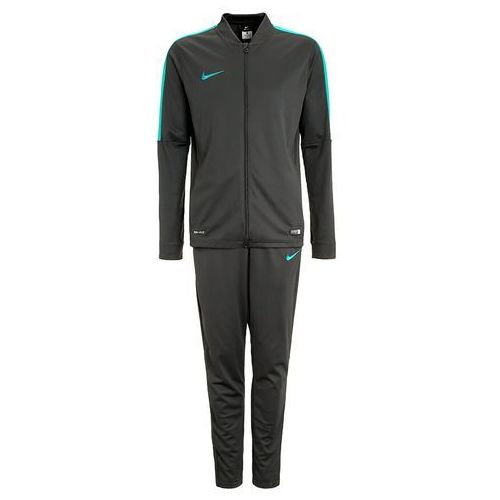 Nike Performance ACADEMY Dres anthracite/rio teal