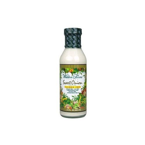 Walden Farms Salad Dressing Sweet Onion 355 ml