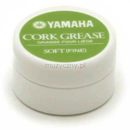 Yamaha Cork Grease Soft smar do korków instrumentów dętych