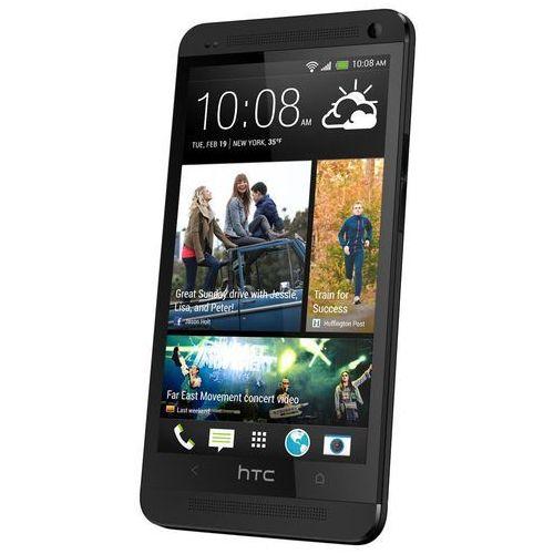 Smartfon HTC One z aparatem 4Mpix