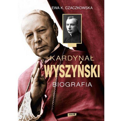 Kardynał Wyszyński. Biografia, oprawa twarda