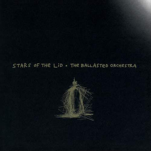 Ballasted Orchestra, The - Stars Of The Lid (Płyta winylowa)