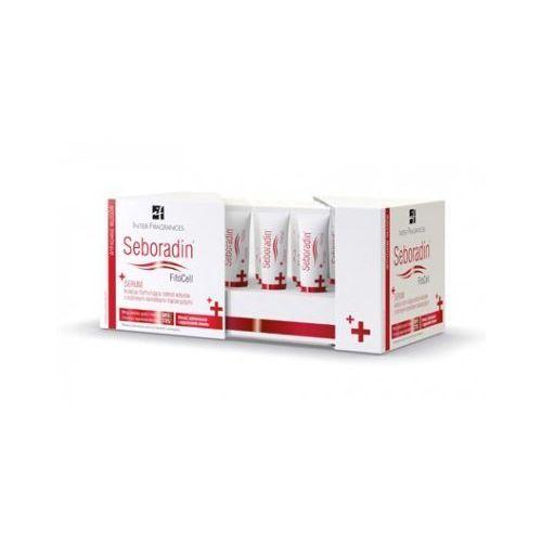 Seboradin serum fitocell z komórkami macierzystymi 15x6g