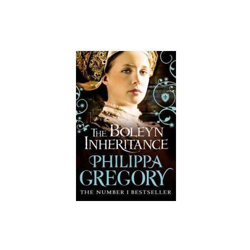 Boleyn Inheritance (9780007190331)