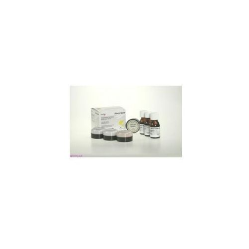 Zhermack Villacryl opaker - proszek 2x7g wytrawiacz 12ml
