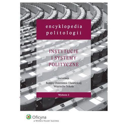 Encyklopedia politologiI t.2, Bożena Dziemidok-Olszewska