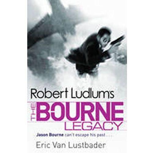 Robert Ludlum's Bourne Legacy (2010)
