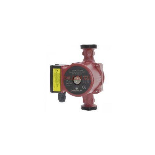 Ferro pompa obiegowa do instalacji grzewczych i solarnych 25-60-180 marki Weberman