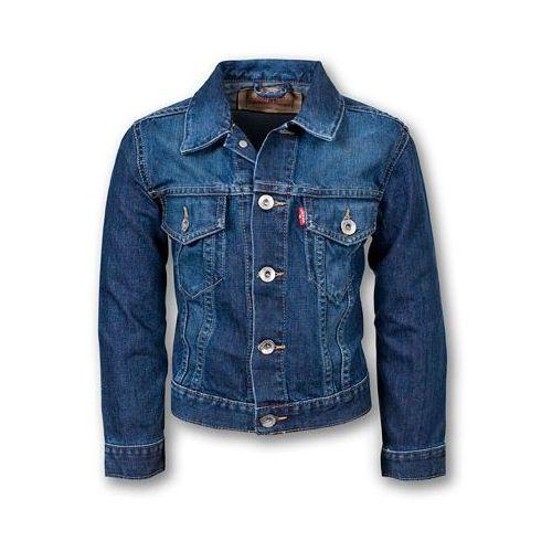 Levi's® Kidswear Boys Standard Jacket Medium Use Western - produkt z kategorii- kurtki dla dzieci